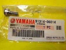 Socket; New # 91317-08020-00 Made by Yamaha Yamaha 91318-08020-00 Bolt