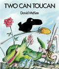 Two Can Toucan by David McKee (Paperback, 2001)