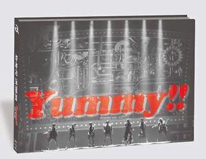 Kis-My-Ft2-LIVE-TOUR-2018-Yummy-you-amp-me-Blu-ray-Japan-AVXD-92738-4988064927388