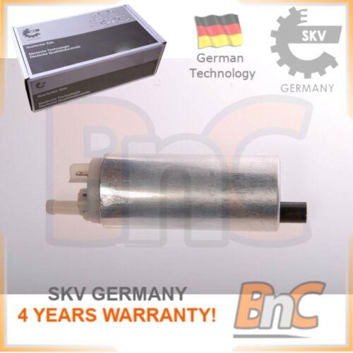 # GENUINE SKV GERMANY HEAVY DUTY FUEL PUMP BMW 3 E30