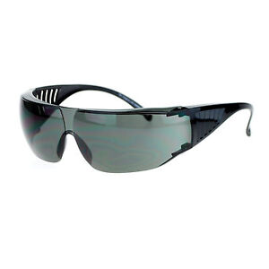 ddff0b07a70 Image is loading Fit-Over-Goggle-Sunglasses-Safety-Glasses-Wear-Over-