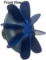 Jandy Polaris Zodiac Baracuda MX8 Cleaner Scrubber Assembly R0525000 Garden