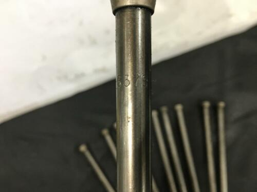 Details about  /6 Cat Caterpiller 133-6379 Push Rods to certain 3126 Engine 1336379