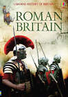 Roman Britain by Usborne Publishing Ltd (Paperback, 2008)