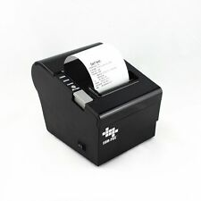 EOM-POS Thermal Receipt Printer - 80mm - Ethernet / LAN, USB & Serial - Autocut