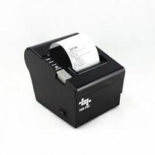 Eom Pos Thermal Receipt Printer 80mm Ethernet Lan Usb Amp Serial Autocut
