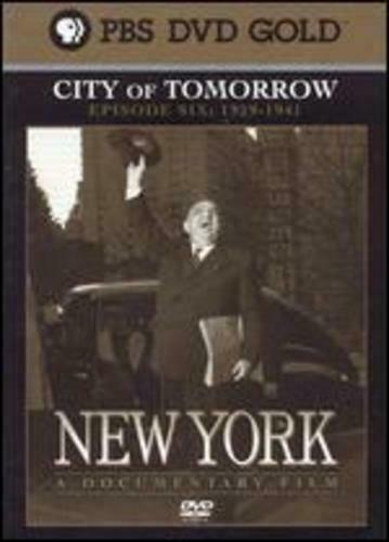New York, Episode 6: 1929-1941