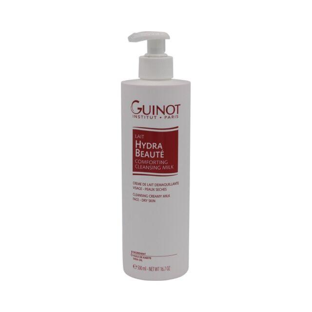 GUINOT Lait Hydra Beaute - Hydra Beaute Milk 500ml