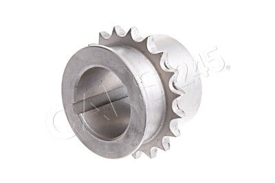 Genuine BMW E30 E36 Z3 Cabrio Compact Crank Timing Sprocket OEM 11211247338