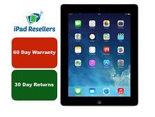 Apple iPad 3 (3rd Generation) 16GB, Wi-Fi, 9.7in - Black (MC705LL/A)