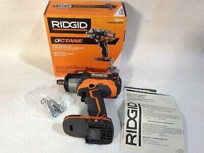 Ridgid 18V GEN5X Brushless Impact Wrench Tool Only New In Box R86011B