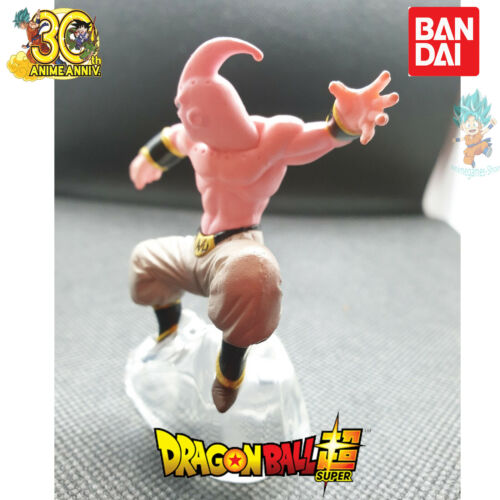 Gashapon  Dragon Ball Super VS Dragon Ball 12   EVIL MAJINN BOO BANDAI DBZ NEW