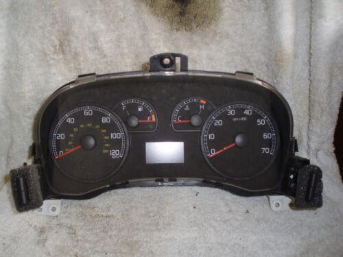 2003 FIAT PUNTO MK3 ACTIVE 1.2 SPEEDO SPEEDOMETER