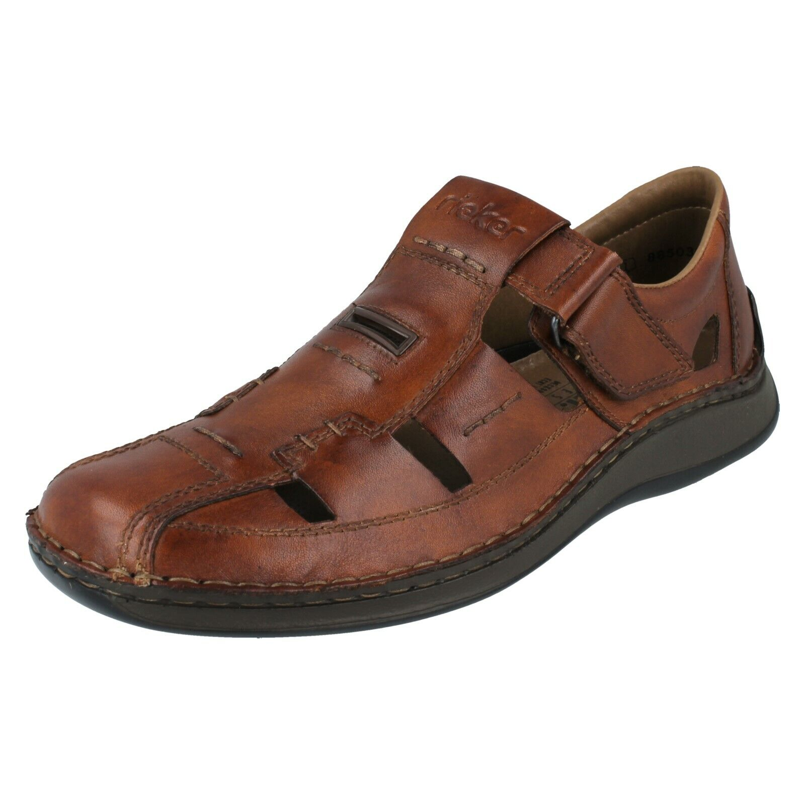 Mens Rieker shoes - 13560