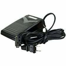 Foot Control Pedal With Cord #YC-482 For Babylock, Bernina Sewing Machine