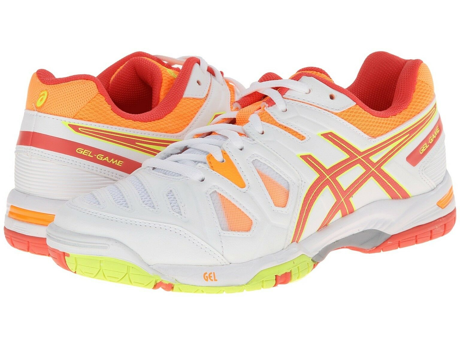 Chaussure de tennis Asics Gel Game 5 W
