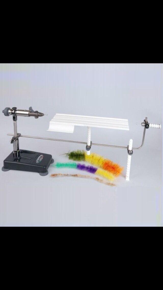 Stonfo doblaje doblaje doblaje Cepillo dispositivo. crea tu propia tabla Pinceles. nuevo. 798321