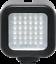 SPEED-LIGHT-FLASH-ZOOM-SWIVEL-36-LIGHT-LED-FOR-NIKON-D3500-D5600-D7200-D500 thumbnail 8