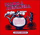 Paloma Mensajera by Grupo Amigos (Vinyl, Jun-2007, Guerssen Records)
