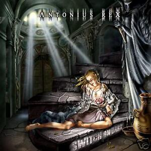 Antonius-Rex-034-Switch-on-Dark-034-original-CD-Digipack-VIDEO