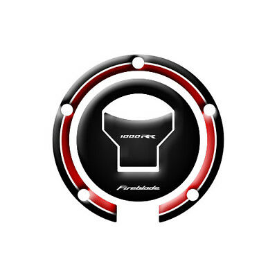 Tric B Schutz Tankdeckel HONDA CBR 1000 RR FIREBLADE 2014-2016 PRE-108