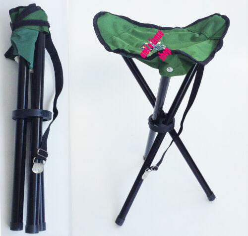 Seat Three Feet Hunting Fishing Lockable strap