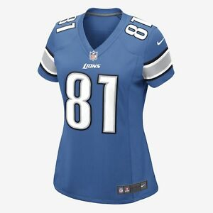 detroit lions calvin johnson jersey