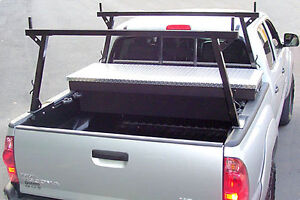 Toyota Tundra Ladder Rack: For Cargo Rail System | eBay
