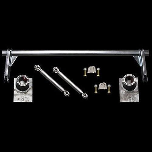 79-04 Ford Mustang Pro Series Anti Roll Bar Kit UPR Chrome Moly Suspension