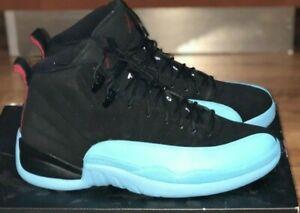 f16e359f Nike Air Jordan 12 Retro Gamma Blue Size 10.5 130690-027 ...