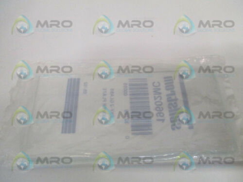 Details about  /SELLSTROM 19602MC COVER PLATE *NEW IN FACTORY BAG*