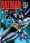Batman Animated Series Tales of The D 0883929088065 DVD Region 1