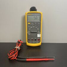 New Listingfluke 87 V Digital Industrial True Rms Multimeter