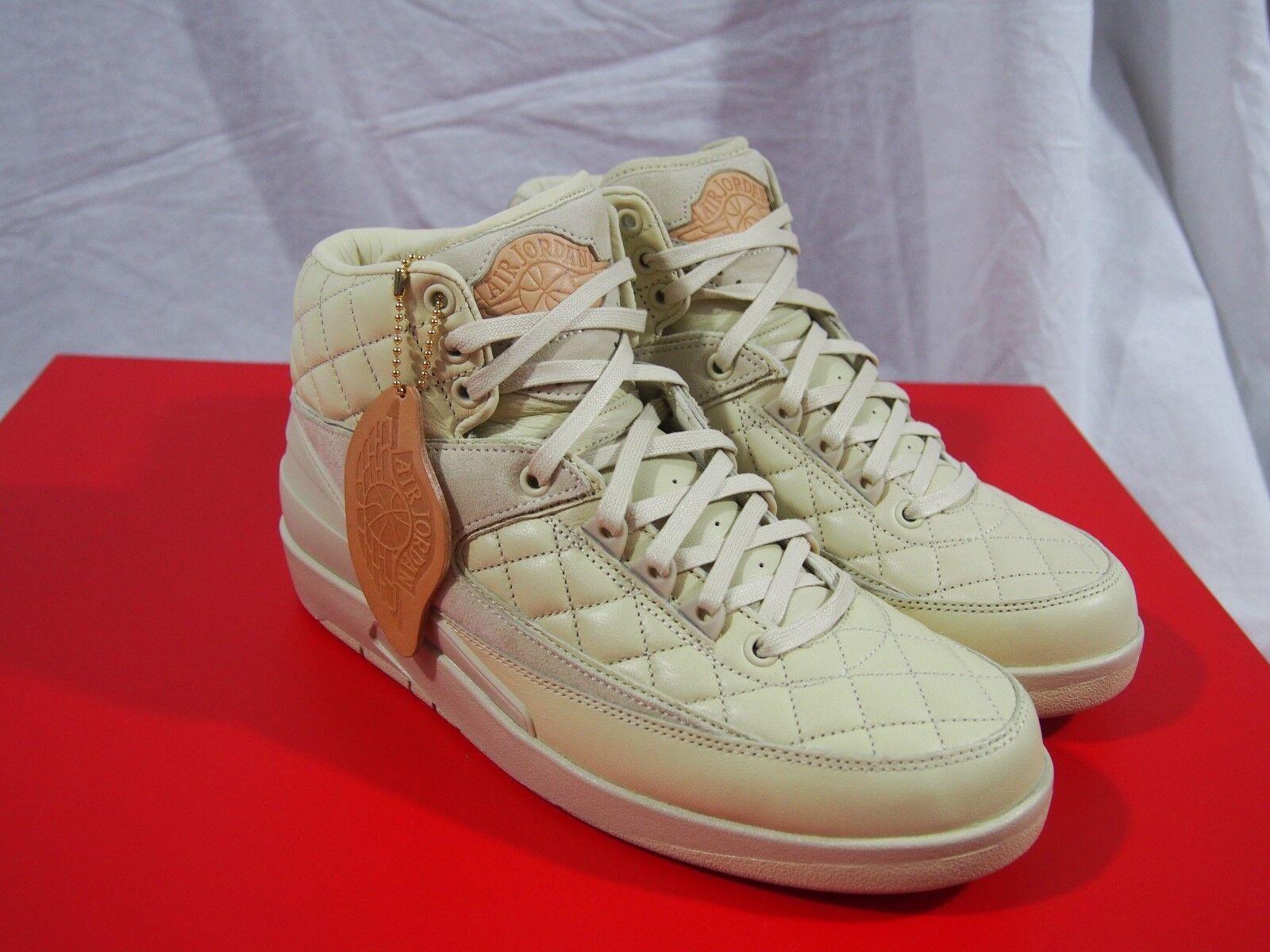 Nike Air Jordan 2 Don C Beach size 8 US