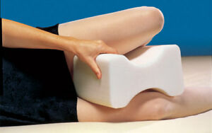 Cuscino Per Mal Di Schiena.Cuscino Medico Ginocchia Gambe Artrosi Mal Di Schiena By Resingomm