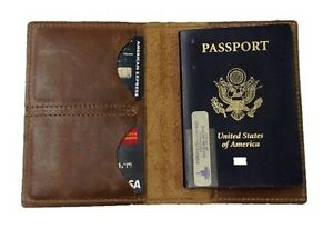 Personalized-Leather-Passport-Cover-amp-Wallet-for-Travel
