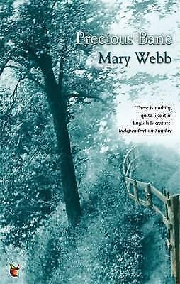 1 of 1 - Precious Bane (Virago modern classics), Mary Webb, New Book