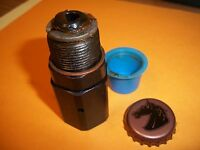 Grease Gun Coupling Adapter 60543 Rassow Industries Inc 4930011980970