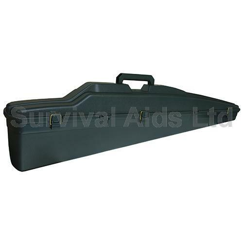 Plano Airglide Scoped Rifle Shotgun Case