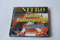 Action & Ballerspiele Nitro X-plosive (pc) Neuware