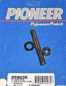 Sbc BBc Big Small Block Chevy Oil Pump Stud Kit