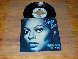 DIANA-ROSS-NO-ONE-GETS-THE-PRIZE-GERMANY-VINYL-7-039-039-SINGLE-1979