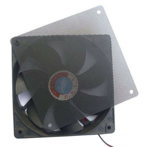 140mm Computer PC Air Filter Dustproof Cooler Fan Case Cover Dust Filter Mesh xk