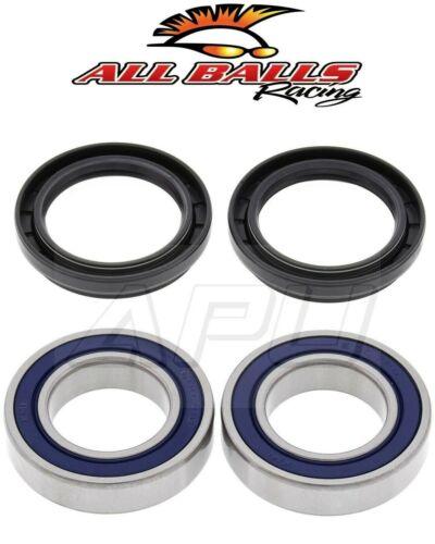 Rear Wheel Bearings Honda ATC200X 86-87 ALL BALLS ATC 200X 25-1445 FreeShipping