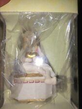 Villeroy & Bosh Porcelain Girl Holding Heart Figurine Unopened