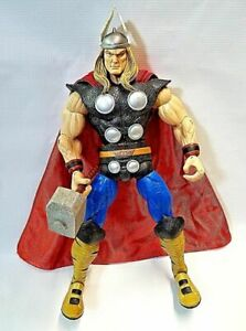 """Details about  /Marvel Legends Icon 2 Figures Thor and Wolverine 12/"""" Unopened Original Packaging"""