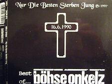 """RAR Böhse Onkelz zurückgezogene CD """"Trimmi"""" 1. Auflage Frei.Wild ERSTPRESSUNG oi"""