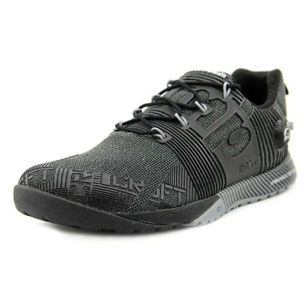 Reebok Crossfit Nano Pump Fusion Training Men s Black   Grey V67647 BLG 10  for sale online  03a1db82b