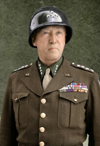 Image result for general george patton