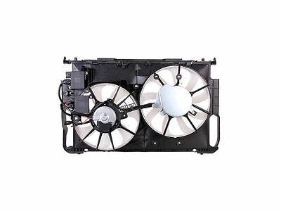 For 2015-2016 Lexus NX200t Radiator Fan Assembly 75852YV